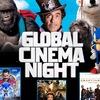 22 Февраля - Global Cinema Night