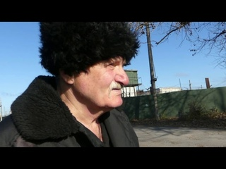 Освобождение казака Петра Владимировича Молодидова 15 ноября 2019г  Новочеркасск