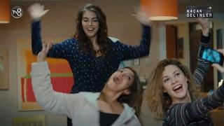 Turkish Multicouples /Танцы в Турецких сериалах 1 часть