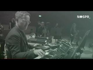 Jacaszek & Aukso Orchestra conducted by Marek Moś . Live @ .