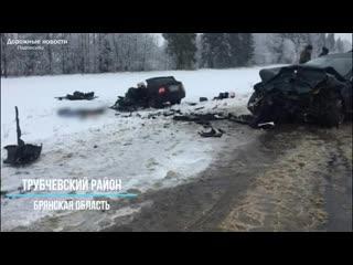 34-летняя женщина спровоцировала массовое ДТП и лишила жизни одного из водителей