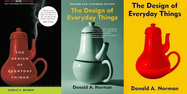 The Design of Everyday Things Revised and Expanded Edition - Donald A. Norman