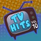 Обложка Beverly Hills, 90210 - TV Hits