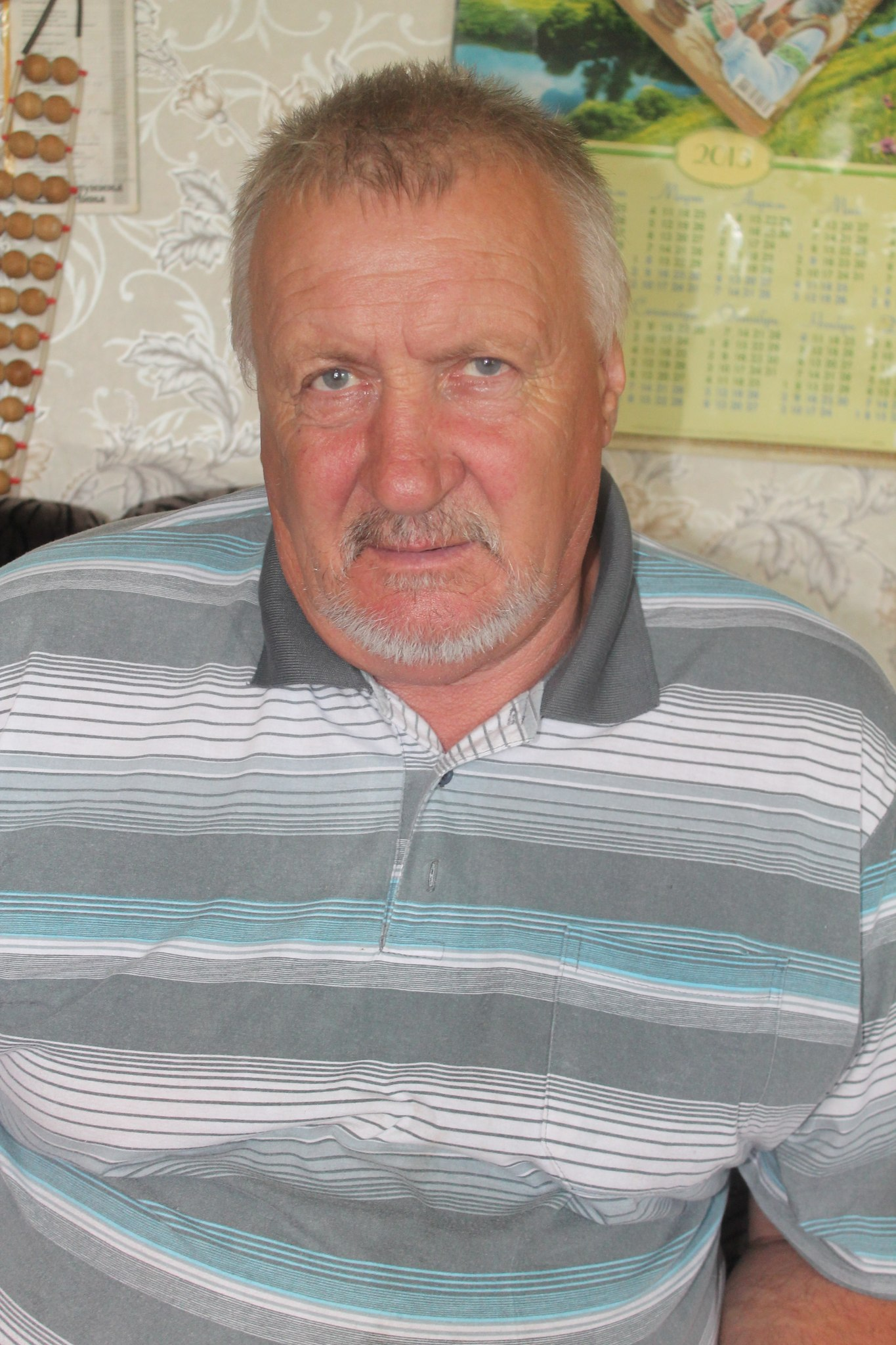 Petr, 76, Pudozh