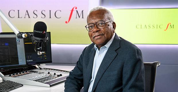 Сэр Трэвор МакДональд проведёт серию программ в эфире радио Classic FM - Новости радио OnAir.ru