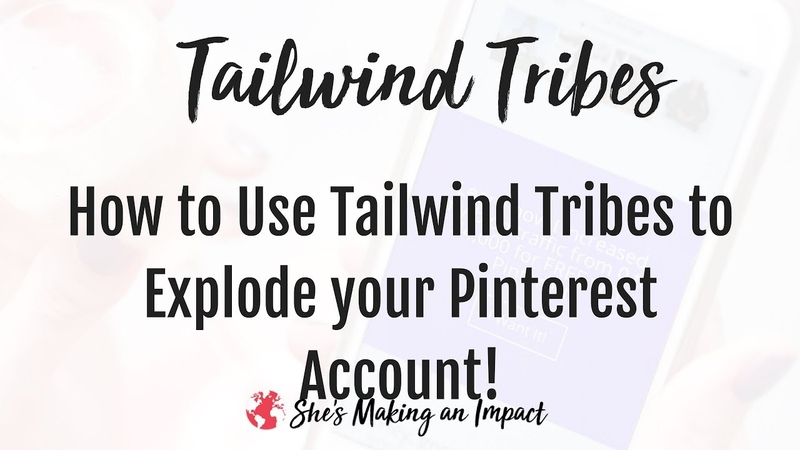 How To Use Tailwind Tribes: Tailwind Tribes Tutorial