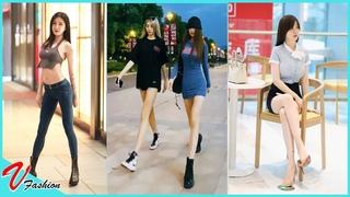 Mejores Street Fashion Tik Tok / Douyin China S06 Ep. 06   Viable Fashion