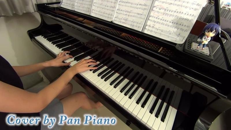 Love Live! Snow Halation [piano]