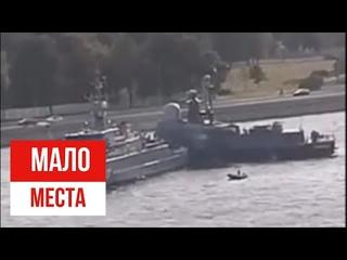 В России столкнулись два корабля, Кремль расплатится за голоса жителей ОРДЛО