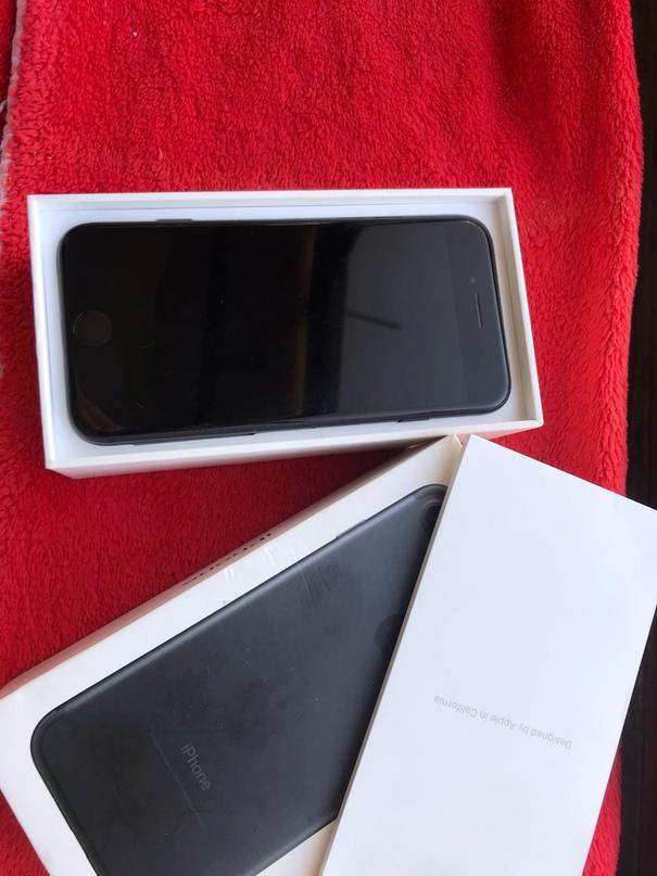 Продаю iPhone 7 128GB в хорошем состояние  Все | Объявления Орска и Новотроицка №8657