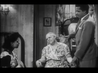 Miracle in Harlem 1948 in english eng