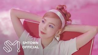 TAEYEON 태연 'Weekend' MV