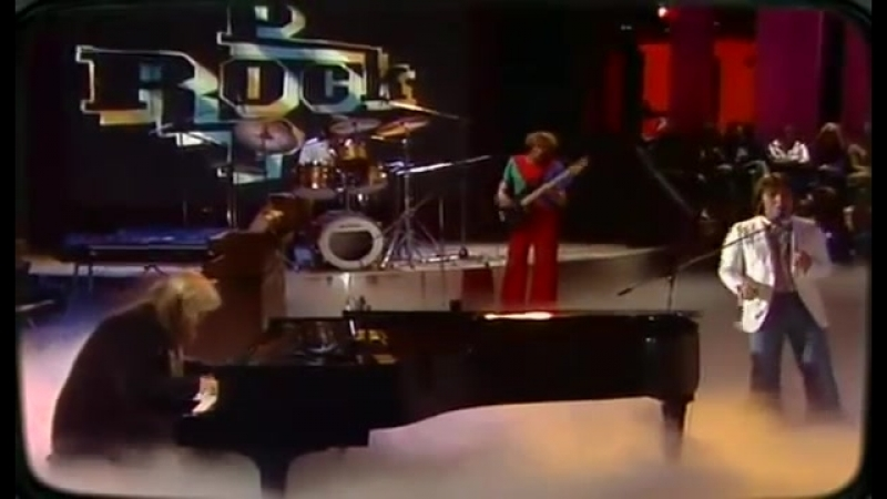 New Triumvirat - The Hymn 1978