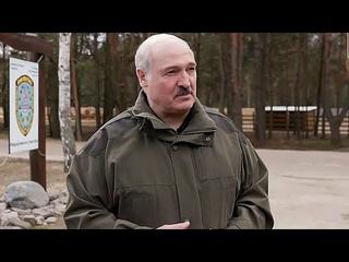 Лукашенко подпишет декрет о переходе Совбезу президентских полномочий в случае необходимости