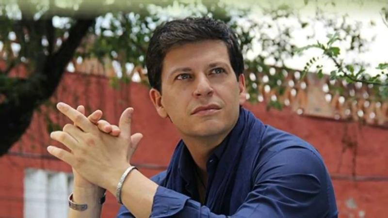 Patrizio Buanne On the street where you live