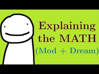 Dream cheating scandal - explaining ALL the math simply