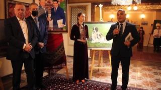 В Санкт-Петербурге отпраздновали День нейтралитета Туркменистана