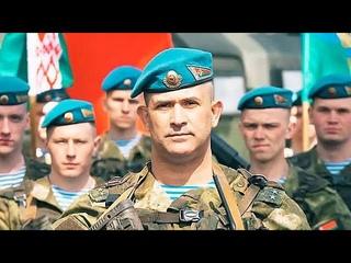 Обращение силовиков Беларуси в поддержку Президента