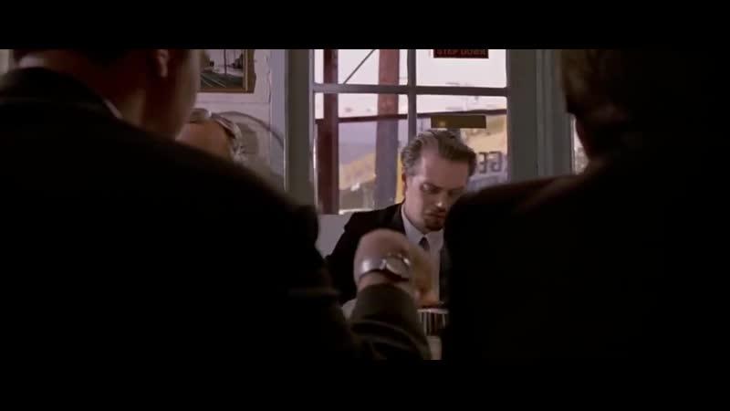 Тоби Вонг Бешеные псы Reservoir Dogs