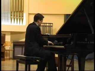 Владимир Рябов. Авторский концерт