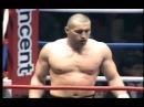 Jerome LeBanner vs Ray Sefo Nice KO