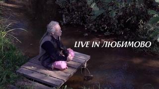 LIVE IN ЛЮБИМОВО