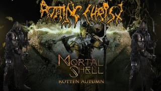 Mortal Shell: Hadern Fight Featuring Rotting Christ Boss music (Sounds Awesome)