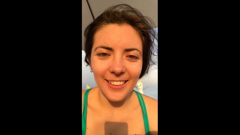 Live: Блог Шариповой Ольги о красивой осанке