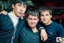 Фотоальбом Руслана Манхаева