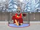 Хоккей в Дедморозовке Классный русский мультик для детей и взрослых !