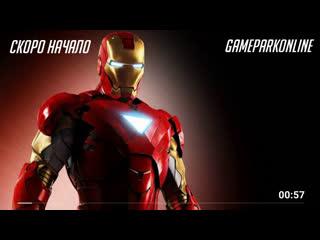 Marvel's Iron Man VR | PS4 VR (18+)