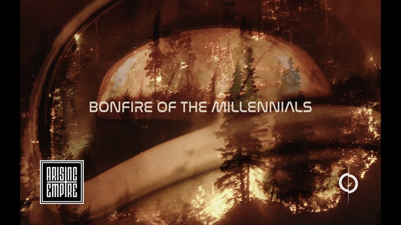 ANNISOKAY Bonfire Of The Millennials OFFICIAL VIDEO