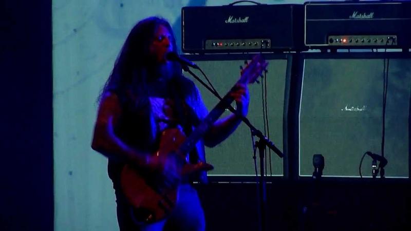 Yob - Grasping Air (Live @ Roadburn, April 13th, 2012)