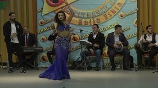 CAIRO MIRAGE 2021 / Esmaooni 2 part / Dariya belly dance