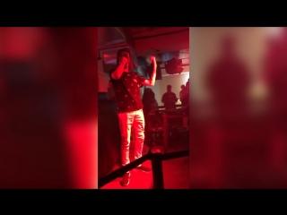 Kizaru выступил на концерте Og Maco в Барселоне Рифмы и Панчи