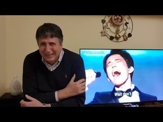 "Dimash Kudaibergen "" The Love of tired Swan"" My Reaction"