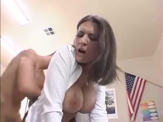Austin Kincaid - Big Tits At School 2 (Большие Сиськи в Школе 2) - Секс/Порно/Фуллы/Знакомства