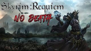 Skyrim - RFAB (без смертей на безумце) Lich Queen #5 Секреты двемерского вейпа