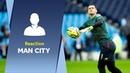 Post Manchester City reaction Tom Heaton