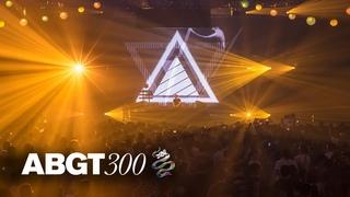 Ben Böhmer #ABGT300 Live at AsiaWorld-Expo, Hong Kong (Full 4K Ultra HD Set)