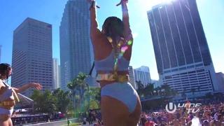 Roulsen - Rumble vs. Kygo & Selena Gomez - It Ain't Me (Holl & Rush Mashup) [Kungs Live]