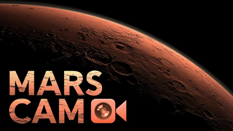WATCH Mars Cam Views from NASA Rover during Red Planet Exploration Mars2020