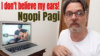 Alip_BA_Ta Returns with his Ngopi Pagi
