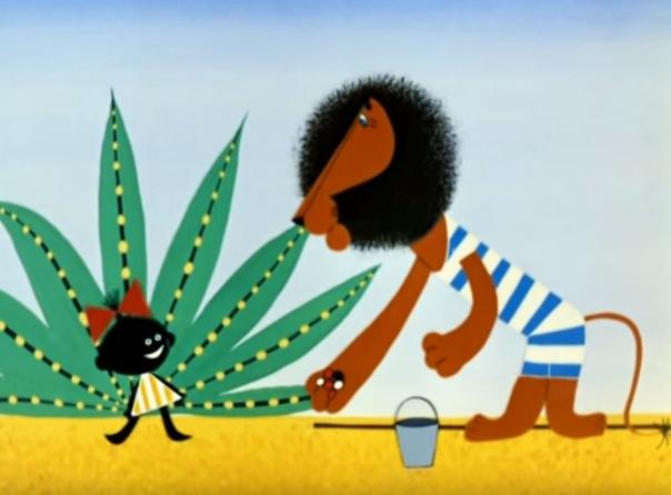 Новые мультфильмы от киностудии СоюзМультфильм, сказки для деток Пополнение на сайте в разделе мультфильмы для детей от 1 года до 12 лет. Смотрим вместе с детками старые добрые мультики. Не