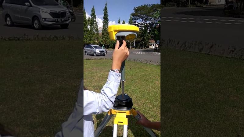 0813 2836 1414 (Telkomsel)   Pengunaan RTK GPS GNSS untuk Pemetaan di Banten