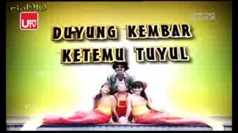 Duyung Kembar Ketemu Tuyul (Episode 9, 10)