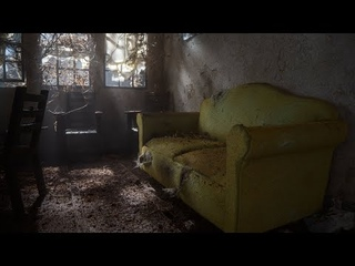 Abandoned Miniature Room - Realism Challenge! Making a Realistic Diorama @Bentley House Minis