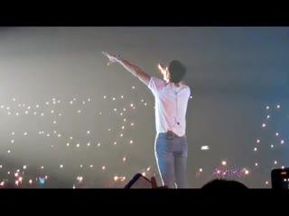 200125 JUNG YONG HWA LIVE STILL 622 IN BANGKOK - Star You