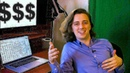 Earn $20K EVERY MONTH by being your own boss | eng sub | brian david gilbert, bdg, polygon