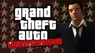 GTA Liberty City Stories #8 Дональд но не Трамп, предвыборная жизнь (ppsspp)